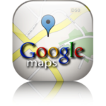 google-maps-man and van Birmingham